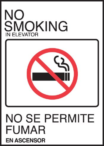 an analysis of the introduction of smoking area and a non smoking area Smoking in this area methods: we examined related to documentation by searching in published and non‑electronic databases data were extracted based  moosazadeh: meta‑analysis of prevalence of smoking international journal of preventive medicine, vol 4, no 10, october, 2013 1109.